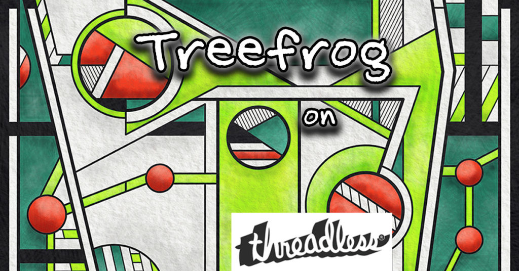 treefrogonthreadless
